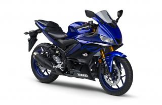 YZF-R25 -ABS(ヤマハ)