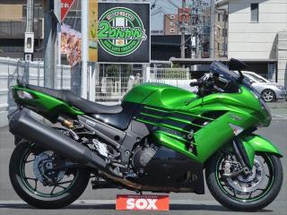 ZX-14R HIGHGRADE fBRIGH...(カワサキ)