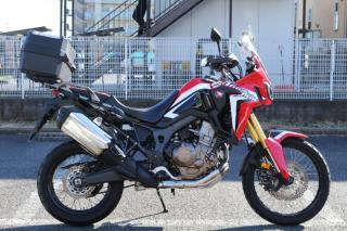 CRF1000L Africa Twin ABS(ホンダ)