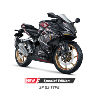 CBR250RR Special Edition...(ホンダ)